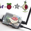 Adafruit's Onion Pi